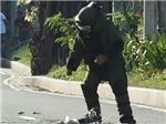Bắt giữ nhóm nghi phạm đặt bom trong nồi cơm điện ở Jakarta