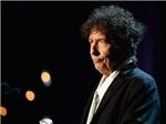 Diễn từ nhận giải Nobel: Bob Dylan mơ về Shakespeare, khán giả rơi nước mắt