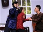 Trấn Thành hóa điên vì 'mẹ' Thanh Hằng suốt ngày đi hát kiếm sống