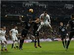 Zidane hết lời tâng bốc Ramos: 'Cậu ấy là đội trưởng, là linh hồn của đội bóng này!'