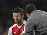 Chấn thương của Mustafi sẽ ảnh hưởng thế nào đến Arsenal?