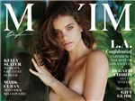 Người mẫu nóng bỏng Barbara Palvin vừa lên bìa Maxim là ai?