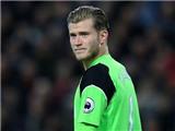 Thủ môn của Liverpool bị coi là 'VẬT TẾ THẦN' sau trận hòa trước West Ham