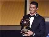 Ngoài Messi và Ronaldo, Quả bóng vàng đã thuộc về những ngôi sao nào?