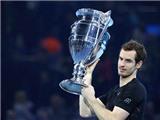 Quần vợt thế giới 2016: Ai là tay vợt xuất sắc nhất trong năm?