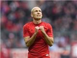 Robben loại Arsenal, hướng tới trận chung kết Champions League
