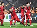 Indonesia được lịch sử gọi tên: Cứ thắng chung kết lượt đi AFF Suzuki Cup là vô địch