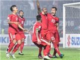 Cộng đồng mạng phản ứng với chiến thắng sốc của Indonesia trước Thái Lan