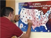 NBC tuyên bố về 'can thiệp cá nhân' của ông Putin trong cuộc bầu cử tại Hoa Kỳ