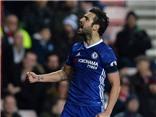 Thắng 10 trận liên tiếp, Chelsea vẫn chưa thể bì được với Arsenal và Man United