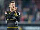Vì sao Dortmund bất ổn ở Bundesliga?