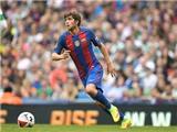 Barcelona đòi hỏi Enrique cần phải nghiêm túc hơn