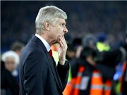 Premier League như 'lý thuyết Wenger'