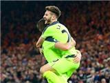 Liverpool: Anfield giờ đã là nhà của Lallana