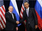 Sau cáo buộc ông Putin can thiệp bầu cử Mỹ, ông Obama họp báo khẩn