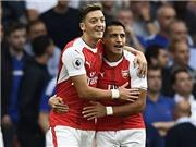 Giữ chân Sanchez và Oezil là điều quan trọng nhất với Wenger