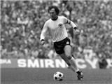 Franz Berkeubauer - Hoàng đế làm thay đổi lịch sử bóng đá Đức