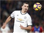 Mourinho khẳng định vị thế ĐẶC BIỆT của Ibrahimovic