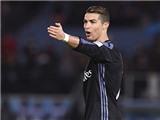 Ronaldo đang làm quen với 'số 9' ở Real Madrid