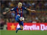 SỐC: CLB Trung Quốc dụ Messi với mức lương... 100 triệu euro/năm