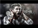 Sergio Ramos: Sau 'Fergie Time' là 'Sergio Time'