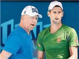 Novak Djokovic chia tay HLV Boris Becker: Khép lại, và mở ra