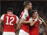 Champions League: Định mệnh chọn Arsenal và sứ mệnh lịch sử của Real Madrid