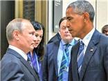 Vụ can thiệp vào bầu cử Mỹ: Obama 'ám chỉ' Tổng thống Putin chỉ đạo các vụ tấn công