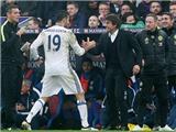 Crystal Palace 0–1 Chelsea: Costa giúp Conte lập kỷ lục ở Premier League