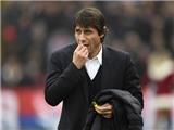 ĐIỂM NHẤN Crystal Palace 0-1 Chelsea: Conte lại xuất sắc. Costa vẫn quá hay