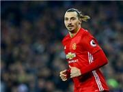 TIẾT LỘ: Vì Man United, Ibrahimovic từ chối lời mời 120 triệu bảng từ Trung Quốc