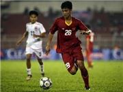 'Lính chiến' U19 Việt Nam lập công, U21 Việt Nam vẫn chia điểm U21 Myanmar