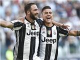 Juventus = Roma + 7 điểm: Sức mạnh tuyệt đối của Lão phu nhân