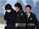 Hôm nay, 'pháp sư bạn thân' của tổng thống Hàn Quốc ra tòa
