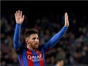 Cộng đồng mạng 'sôi sục' trước màn qua người ảo diệu của Messi