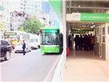 Cần biết về buýt nhanh BRT Hà Nội: Hướng tuyến, giá vé, thời gian miễn phí