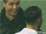 Báo TBN tố Ramos và Ronaldo cười nhạo trọng tài tại FIFA Club World Cup