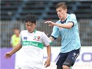 18h00 ngày 20/12, U21 HAGL – U21 Thái Lan: 'Bản nháp' cho SEA Games 2017