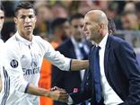 Ronaldo 'tiếp sức' cho tinh thần Zidane, giúp Real thăng hoa