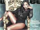Serena Williams: 'Tôi ghét người ta bình luận về cơ thể tôi'