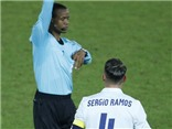 Trọng tài bắt trận Chung kết FIFA Club World Cup nói gì khi không đuổi Ramos?
