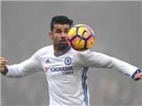 Chelsea lên kế hoạch 'trói' Diego Costa cả đời bằng mức lương cao ngất ngưởng