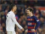 Sự giống nhau đến kỳ lạ giữa Messi và Ronaldo ở Liga