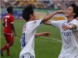 U21 Yokohama, thuốc thử liều cao cho U21 Việt Nam