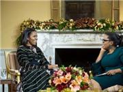 Michelle Obama lên tiếng: Vợ chồng tôi sẽ làm bất cứ điều gì giúp Donald Trump thành công