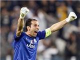 Gianluigi Buffon muốn giải nghệ ở tuổi... 65