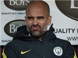 Pep sẽ trắng tay nếu cố bắt Man City chơi như Barca?