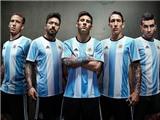 Xếp hạng FIFA năm 2016: Argentina trên đỉnh thế giới, Việt Nam đứng thứ ba Đông Nam Á