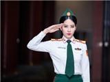 VIDEO: Nam Em hát 'Trái tim người lính' gần gũi, trẻ trung