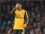 Man City vô tình phá hỏng bữa tiệc Giáng sinh của Arsenal